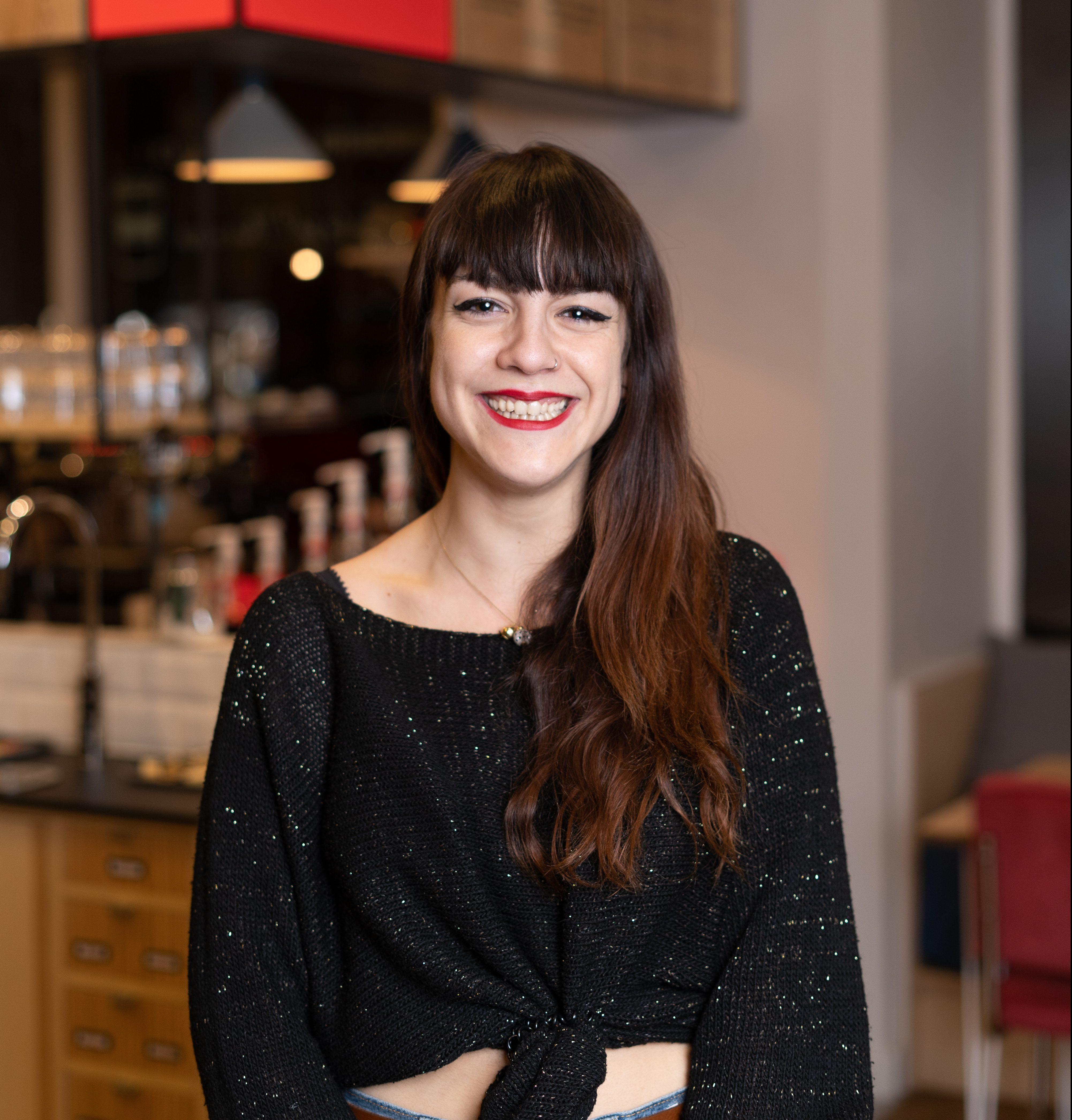 Sarah Lonegro e1575297948718 - Anticafé