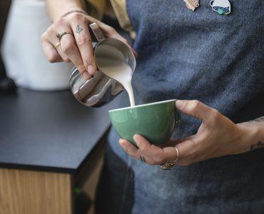 Café Coutume Anticafé