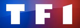 Groupe TF1 logo - Anticafé