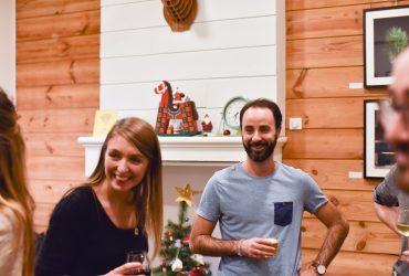 Noël de Cosme Cocktail 5 - Anticafé