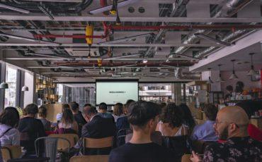 anticafé coworking privatisation séminaire café paris