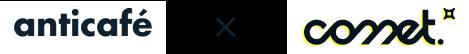 Comet & Anticafe Logo